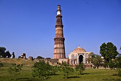 Tour Package - GOLDEN TRIANGLE TOUR  (NORTH INDIA)