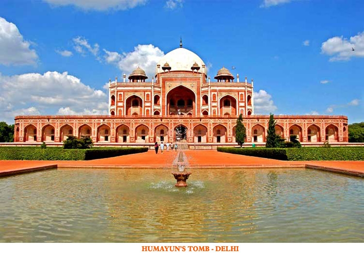 Tour Package - India First Time