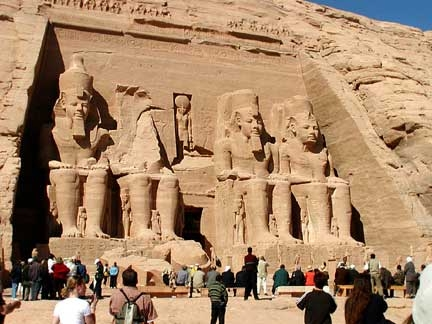 Tour Package - New Egypt Express -7N Package