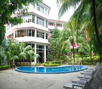 Tour Package - Best of Havelock (3 Nights at Symphony Palms & 2 Night at Hotel Shompen)