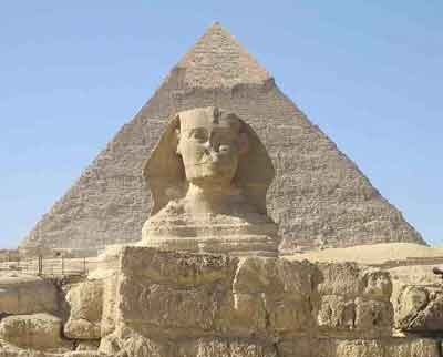 Tour Package - Egypt -6 N Package - Every Tuesday Departure