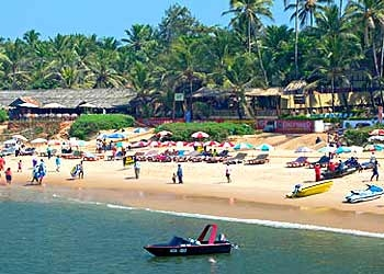 Tour Package - One Week Experience of  GOA - JUST USD 395 Only
