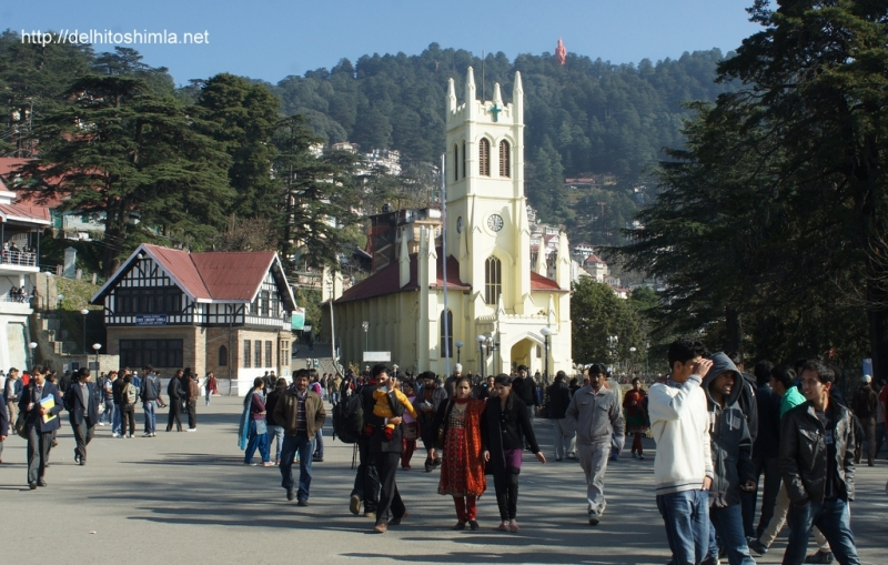 Tour Package - Best of Himachal