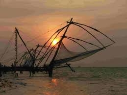 Tour Package - KERALA -PARADISE RELOADED