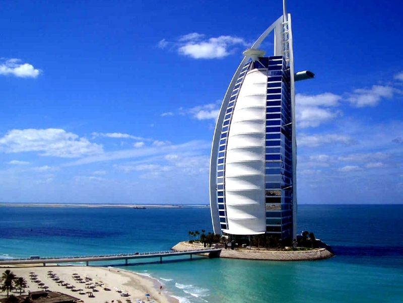Tour Package - ENJOY DUBAI -3N