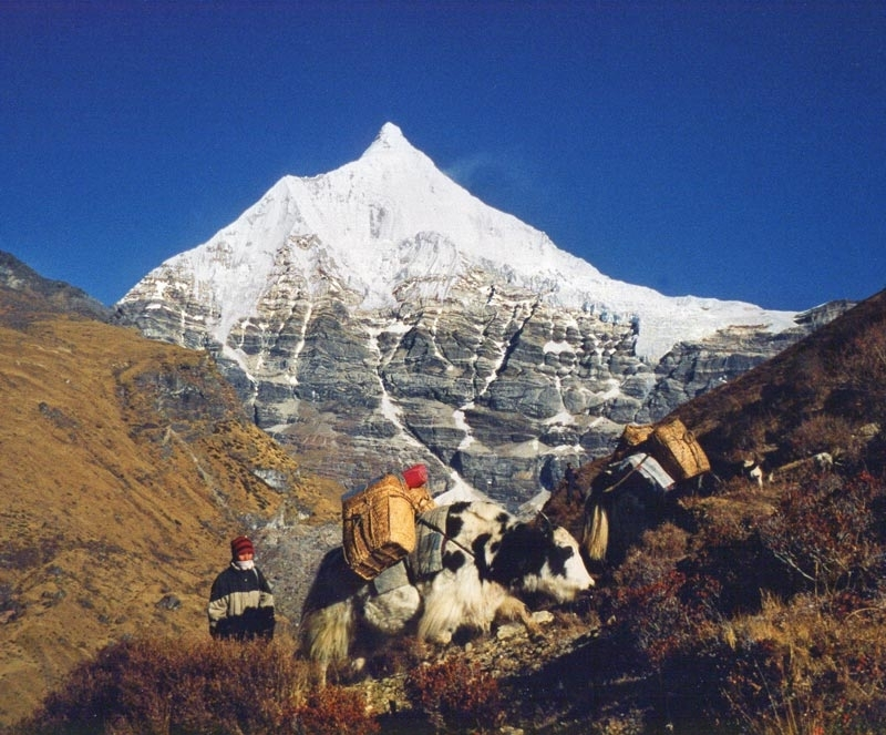 Tour Package - ANMOL HIMALAYA