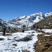 Tour Package - HMS–17 (7 Nights / 8 Days) Gangtok 3N - Lachung 2N - Pelling 2N