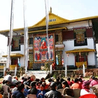 Tour Package - HMS–06 (4 Nights / 5 Days) Gangtok 2N – Pelling 2N