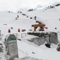 Tour Package - HMS–12 (6 Nights / 7 Days) Darjeeling 3N - Gangtok 3N