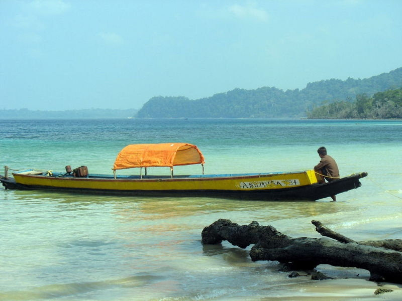 Tour Package - Amazing ANDAMAN  (All Inclusive, No Hidden Cost)