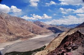 Tour Package - Pristine Leh Ladakh