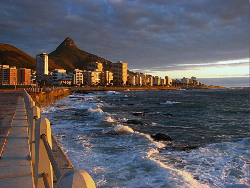 Tour Package - Marvellous South Africa with Sun City & Mabula