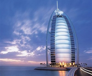 Tour Package - TSO Dubai