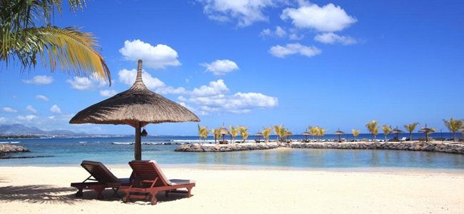 Tour Package - Romantic Mauritius