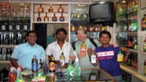 A Taste Of Local Alcohol In India
