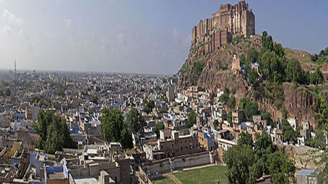 Popular Tourist Attractions of Jodhpur