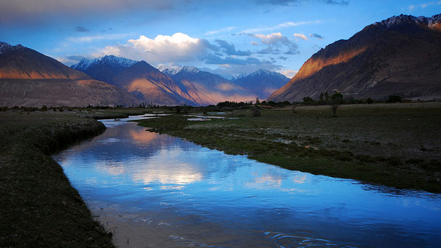 #2: Nubra Valley