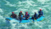 Top 5 Spots For Rafting In India