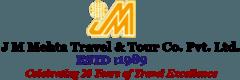 J M Mehta Travel & Tour Co. Pvt. Ltd.