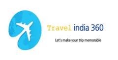 Travel India 360