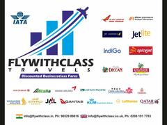 Flywithclass