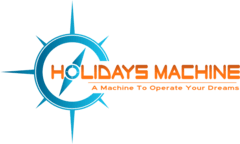 Holidaymachine Private Limited