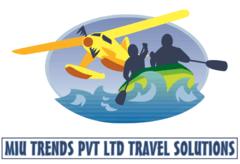 Miu Trends Pvt Ltd Travel Solutions