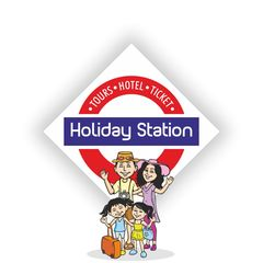 Holiday Station