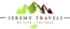JEREMY TRAVELS