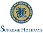 Supreme Holidayz