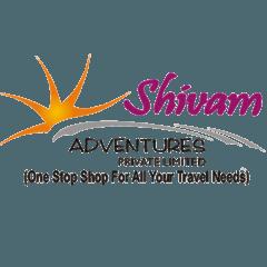 Shivam Adventures Pvt Ltd