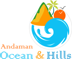 Andaman Oceans And Hills