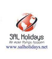 SAL Holidays & Tours L L C - Profile, Reviews & Ratings