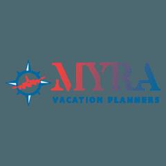 Myra Vacation Planners