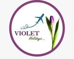 Violet Holidays