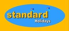 Standard Holidays
