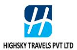 Highsky Travels Pvt Ltd