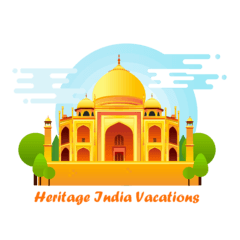 Heritage India Vacations