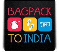 Bag Pack To India