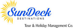 Sundeck Destinations