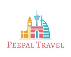 Peepal Travel (A Brand Of Quality India Tours Pvt. Ltd.)
