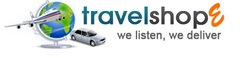 Travel Shope