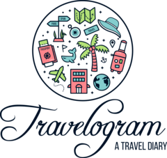 Travelogram A Travel Diary