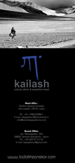 Kailash Expeditions