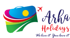 Arha Holidays Private Limited