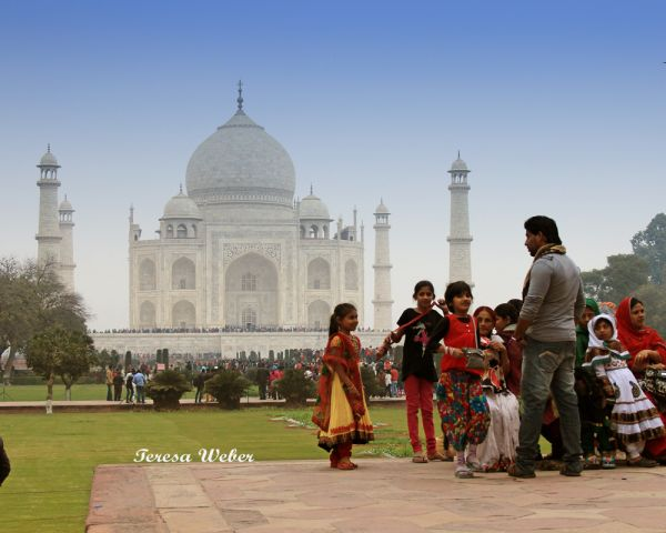 Golden Triangle with Udaipur Tour Packages
