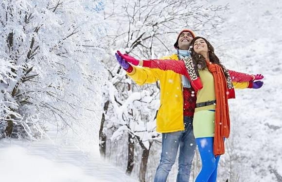 Shimla Manali New year Honeymoon plan