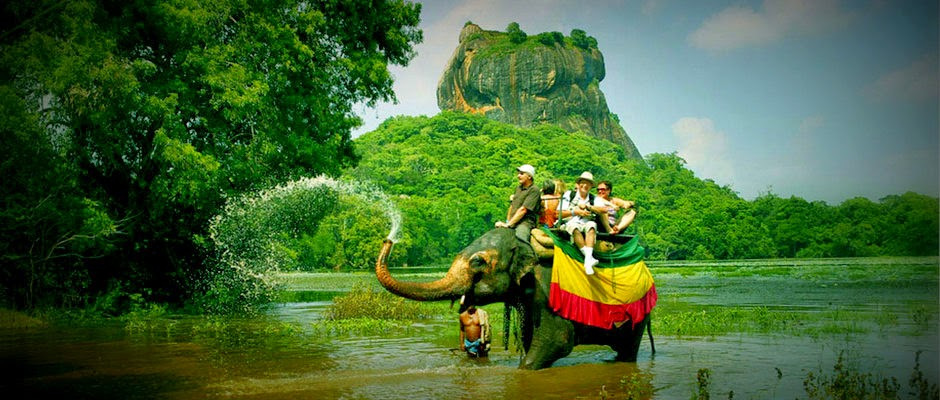 4 Nights 5 Days Tour Package to Sri Lanka