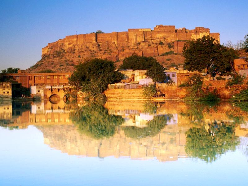 Rajasthan Budget Group Tour