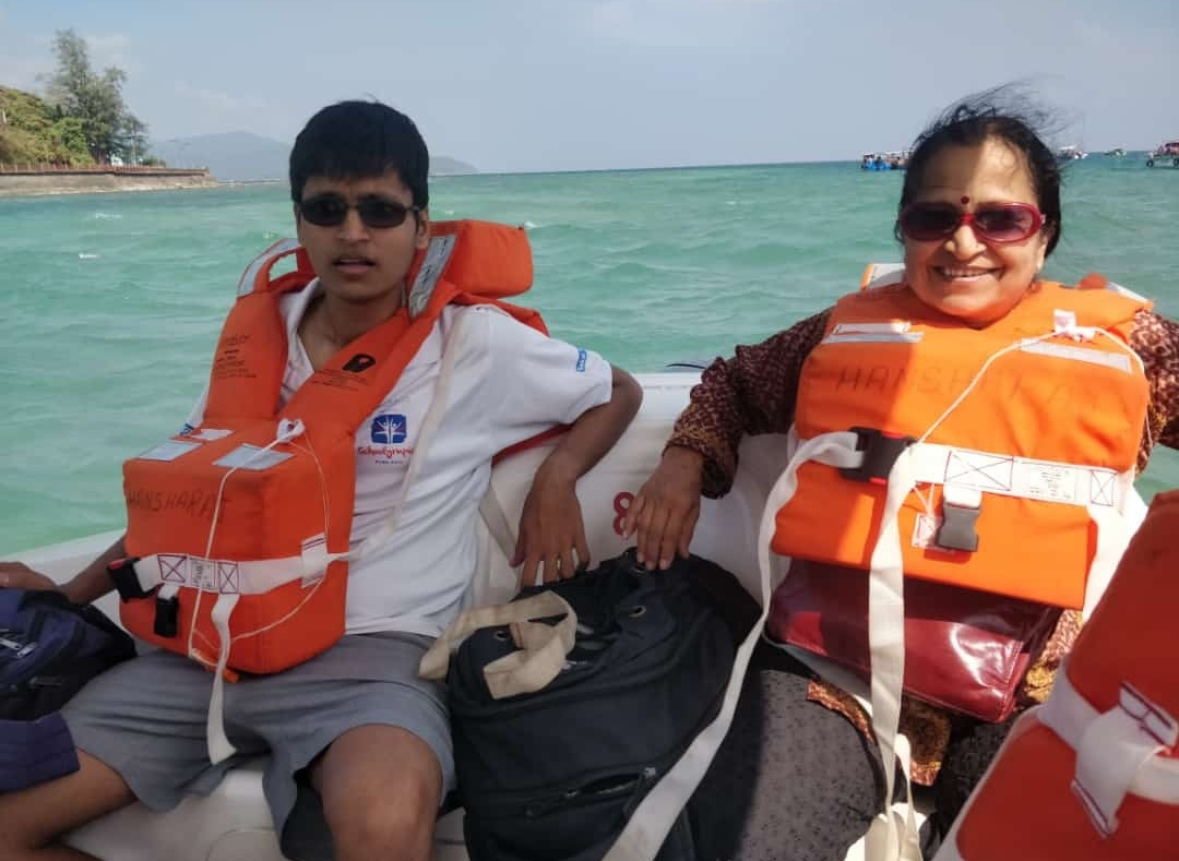 BEST SELLING ANDAMAN PACKAGE